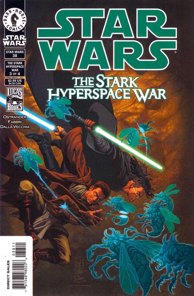 Star Wars 38 (Dark Horse 1999)
