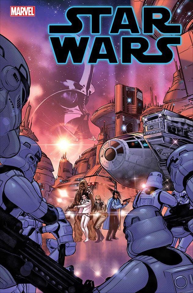 Star Wars 3 (Marvel 2020)