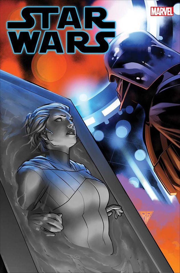 Star Wars 4 (Marvel 2020)