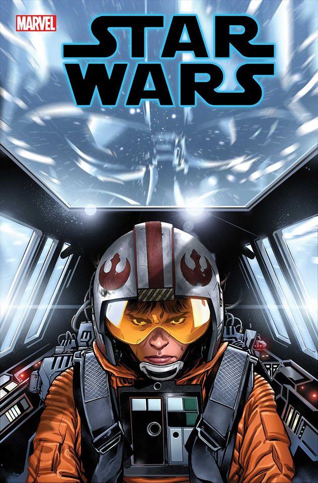 Star Wars 5 (Marvel 2020)