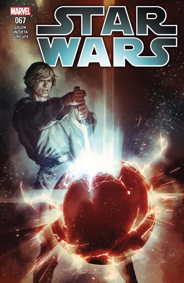 Star Wars 67 (Marvel 2015)