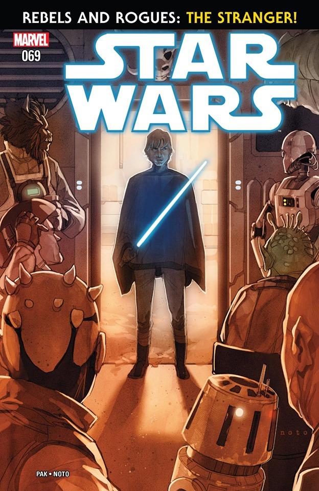 Star Wars 69 (Marvel 2015)