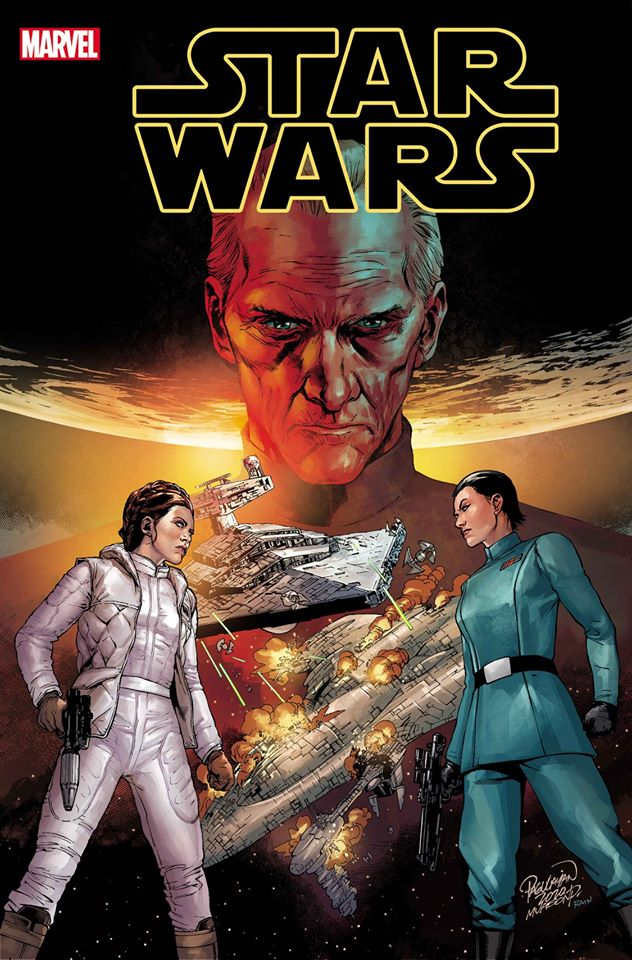 Star Wars: Tarkin's Will