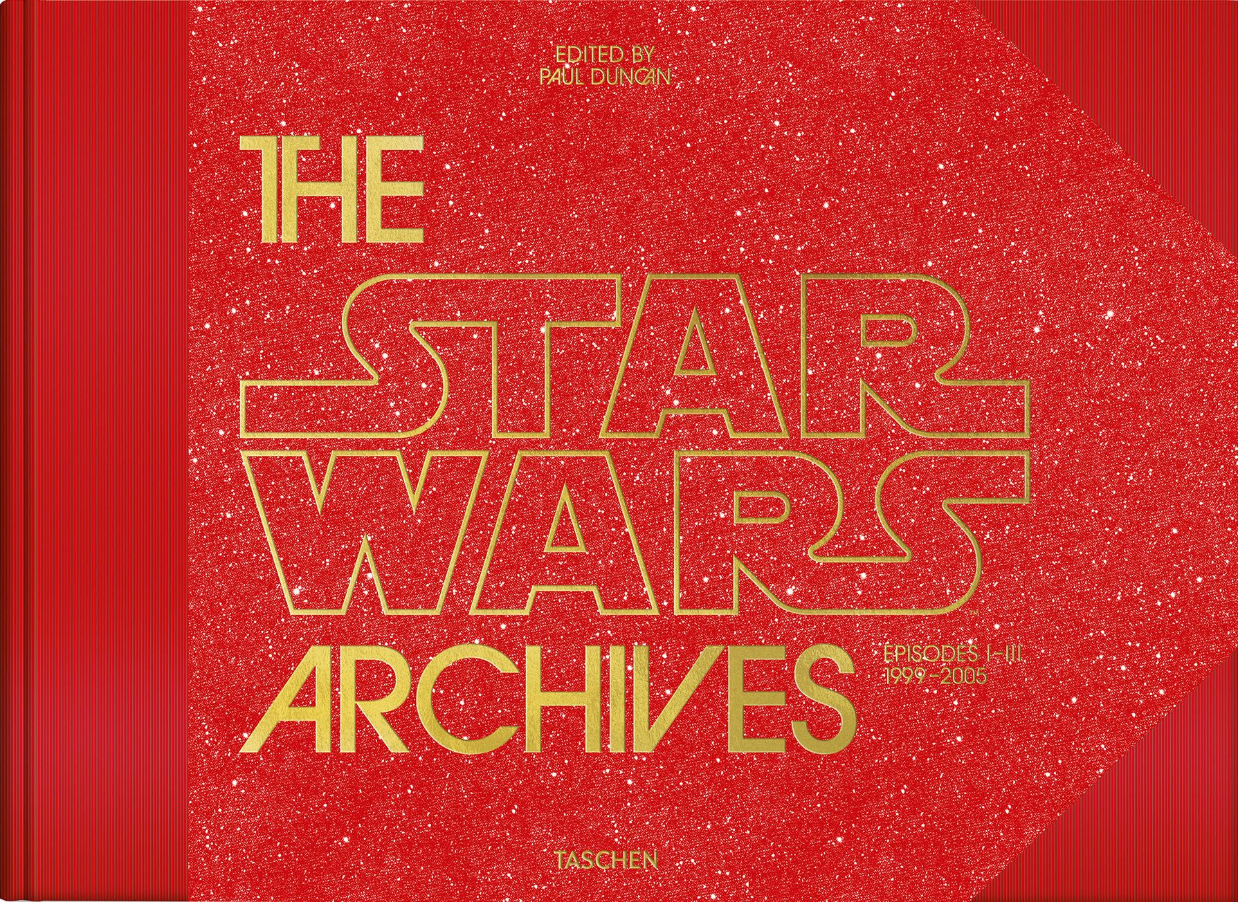 The Star Wars Archives: Episodes I-III