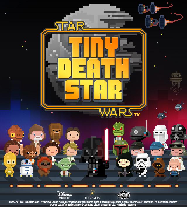 Star Wars: Tiny Death Star