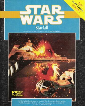 Star Wars: Starfall
