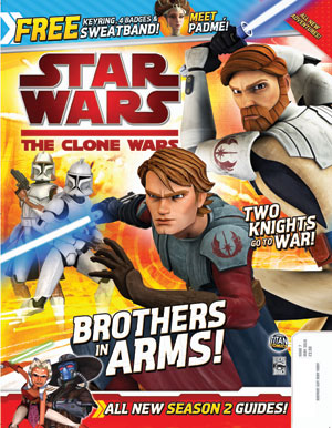 Star Wars The Clone Wars: Foreclosure
