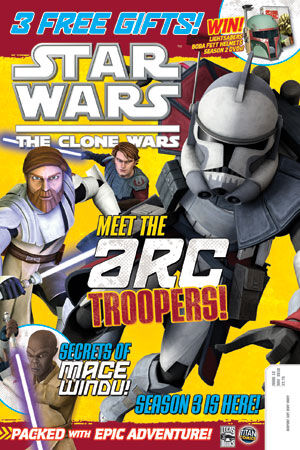 Star Wars The Clone Wars: The Professional