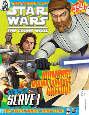 Star Wars The Clone Wars: In the Air