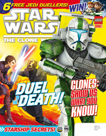 Star Wars The Clone Wars: Repel All Boarders