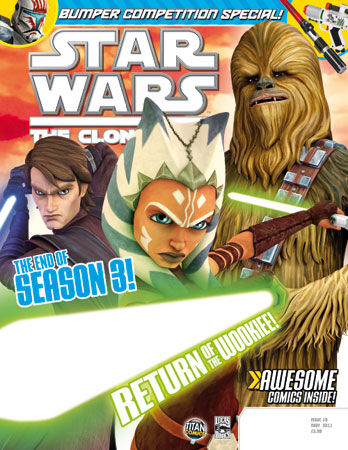 Star Wars The Clone Wars: Dug Out