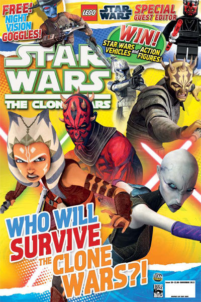 Star Wars The Clone Wars: Dead Shadows
