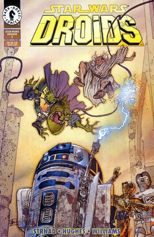 Star Wars Droids: Season of Revolt 7