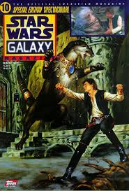 Star Wars Galaxy Magazine 10