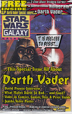 Star Wars Galaxy Magazine 11