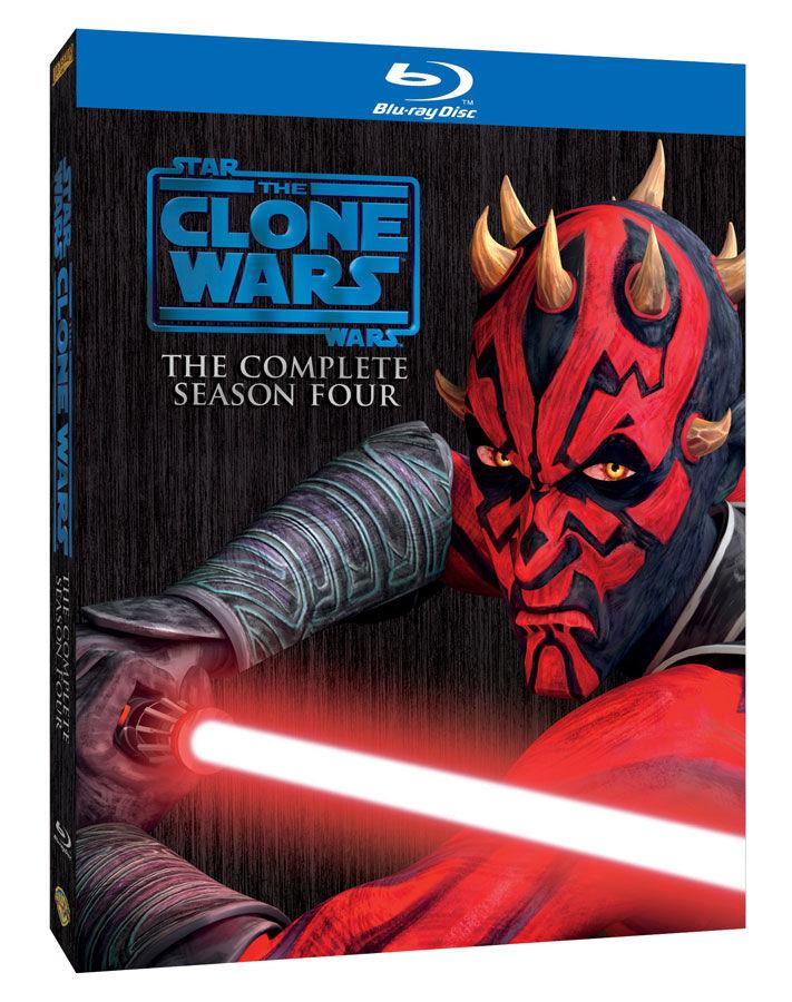 Star Wars: The Clone Wars Season Four
