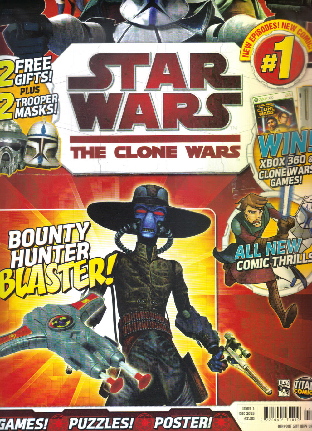 Star Wars The Clone Wars: Inside Job