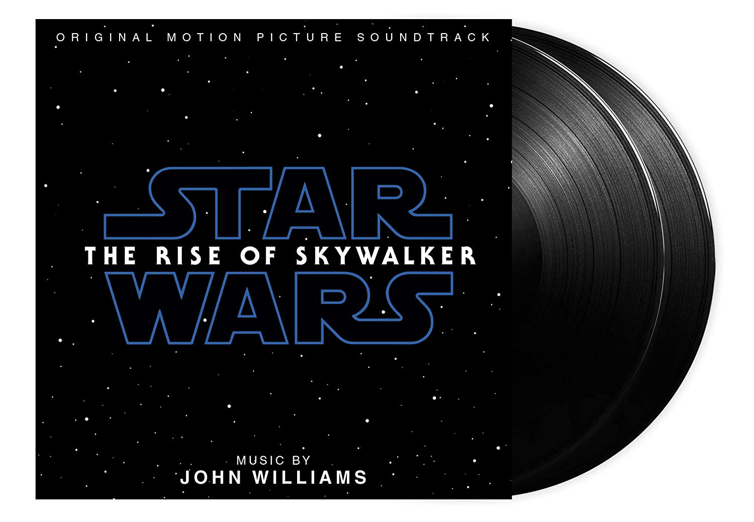 Star Wars: The Rise of Skywalker Original Motion Picture Soundtrack (Record)
