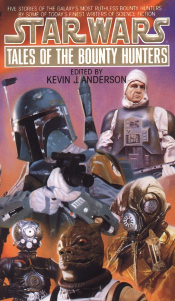 Star Wars: Of Possible Futures - The Tale of Zuckuss and 4-LOM