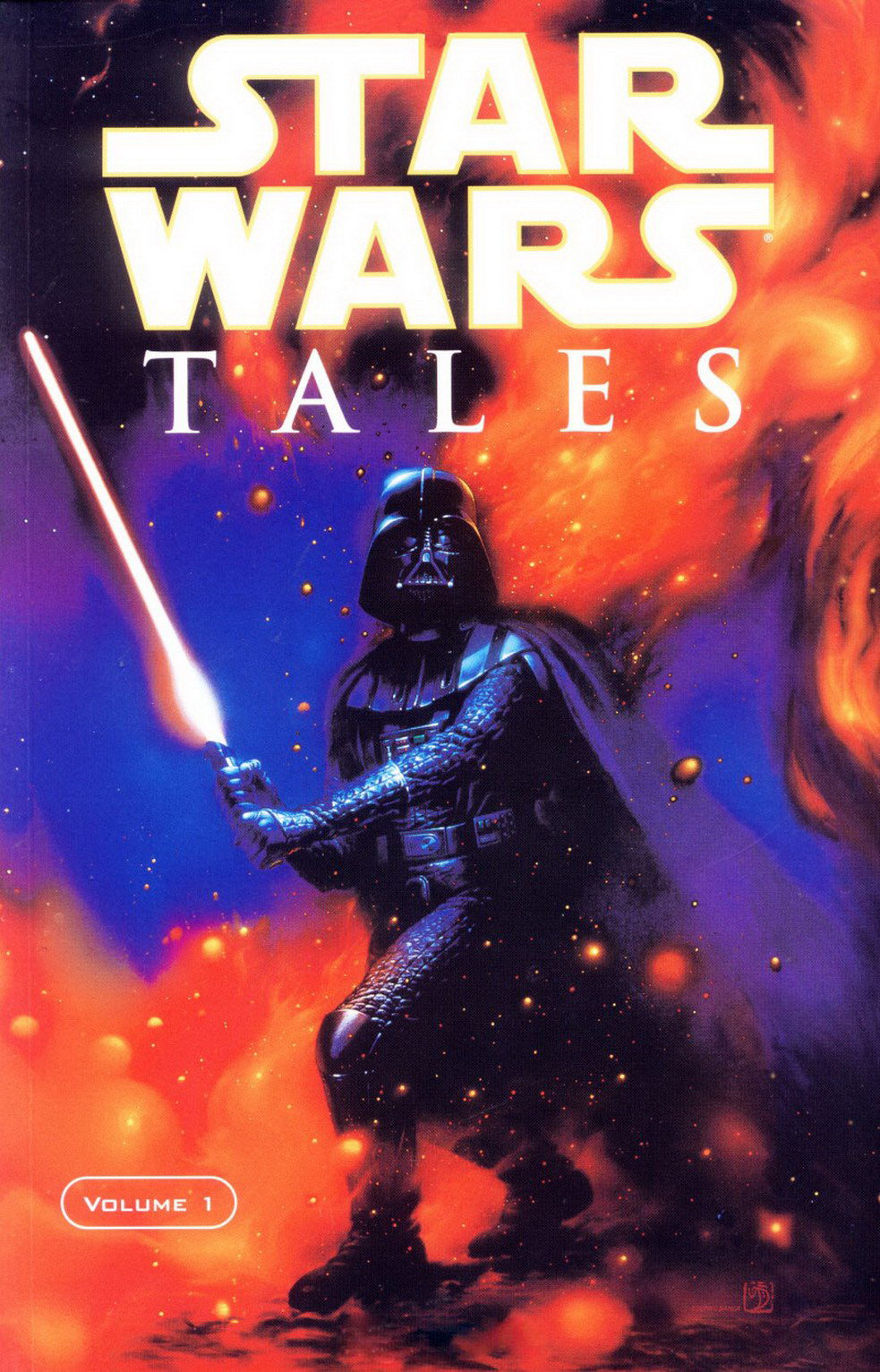 Star Wars Tales: Volume 1