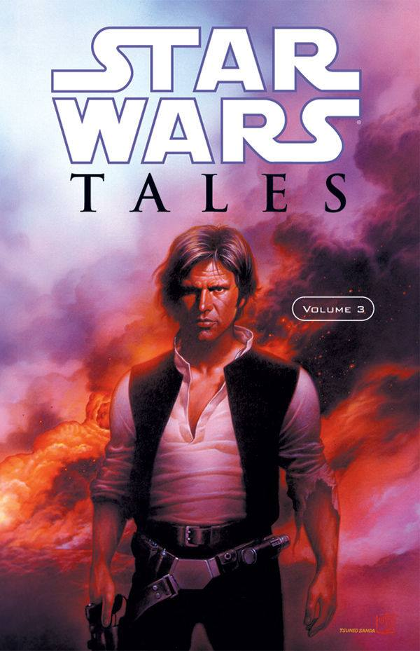 Star Wars Tales: Tall Tales