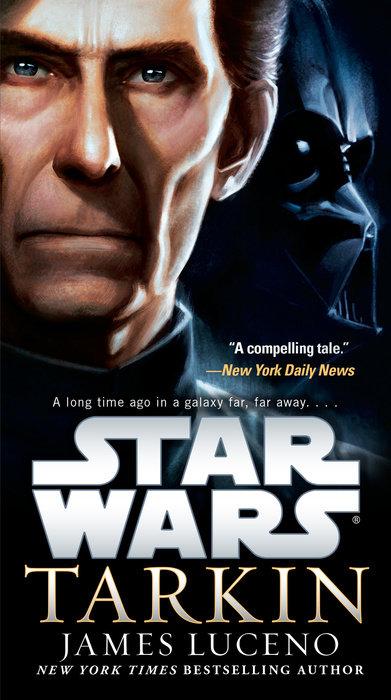 Star Wars: Tarkin (paperback)