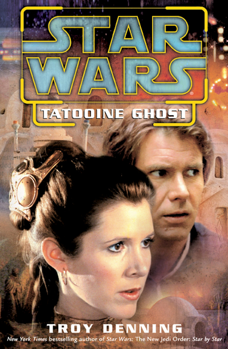 Star Wars: Tatooine Ghost