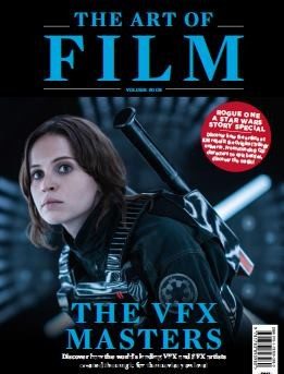 The Art of Film Volume Four