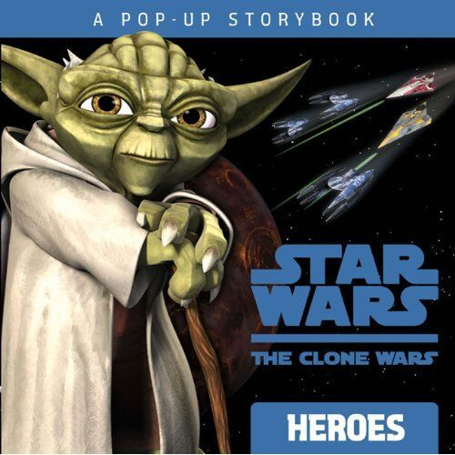Star Wars The Clone Wars: Heroes