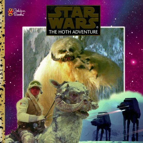 Star Wars: The Hoth Adventure