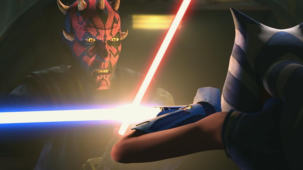 Star Wars The Clone Wars: The Phantom Apprentice