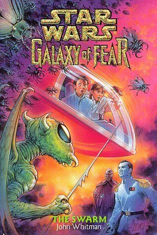 Star Wars Galaxy of Fear: The Swarm