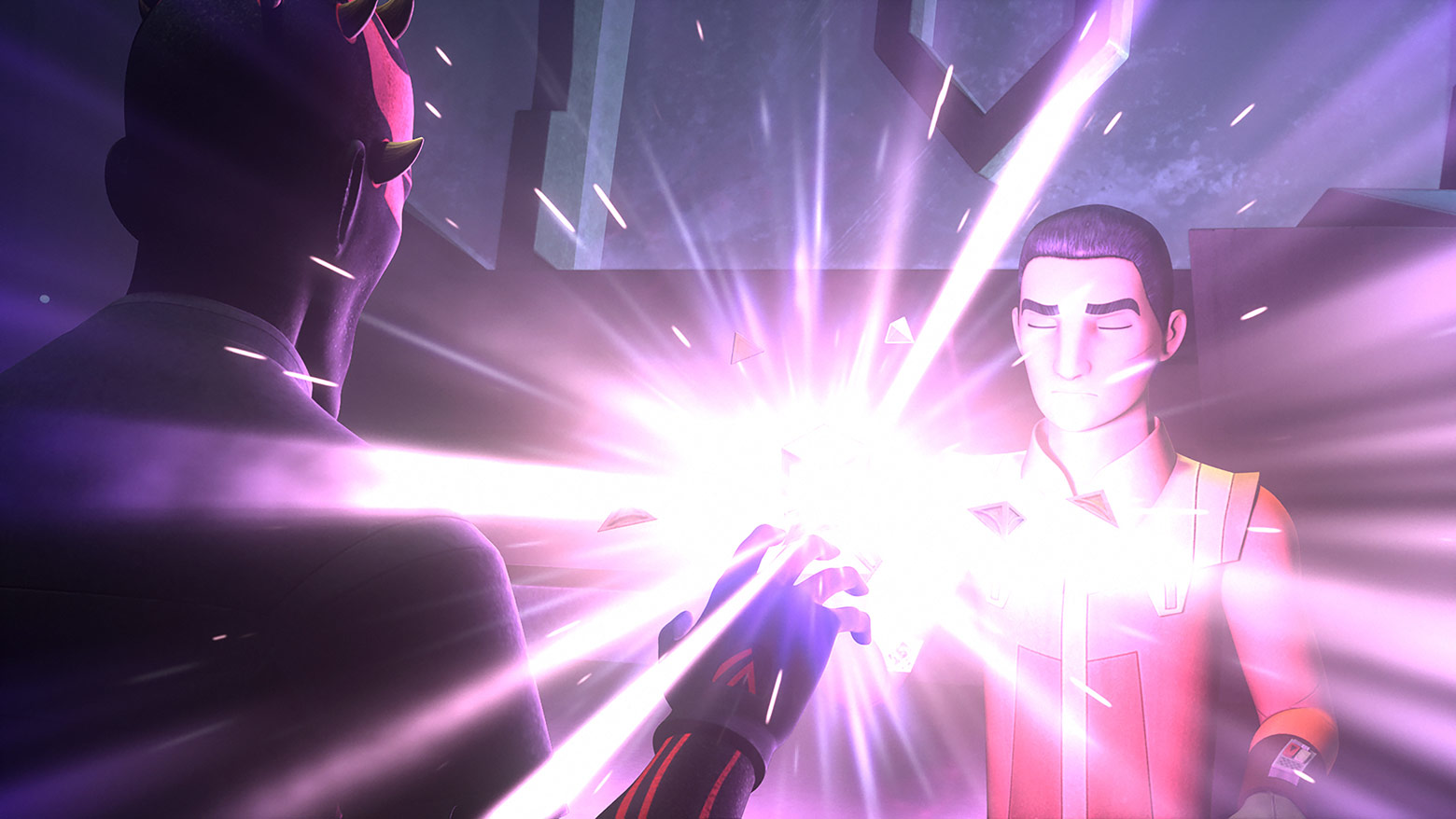 Star Wars Rebels: The Holocrons of Fate
