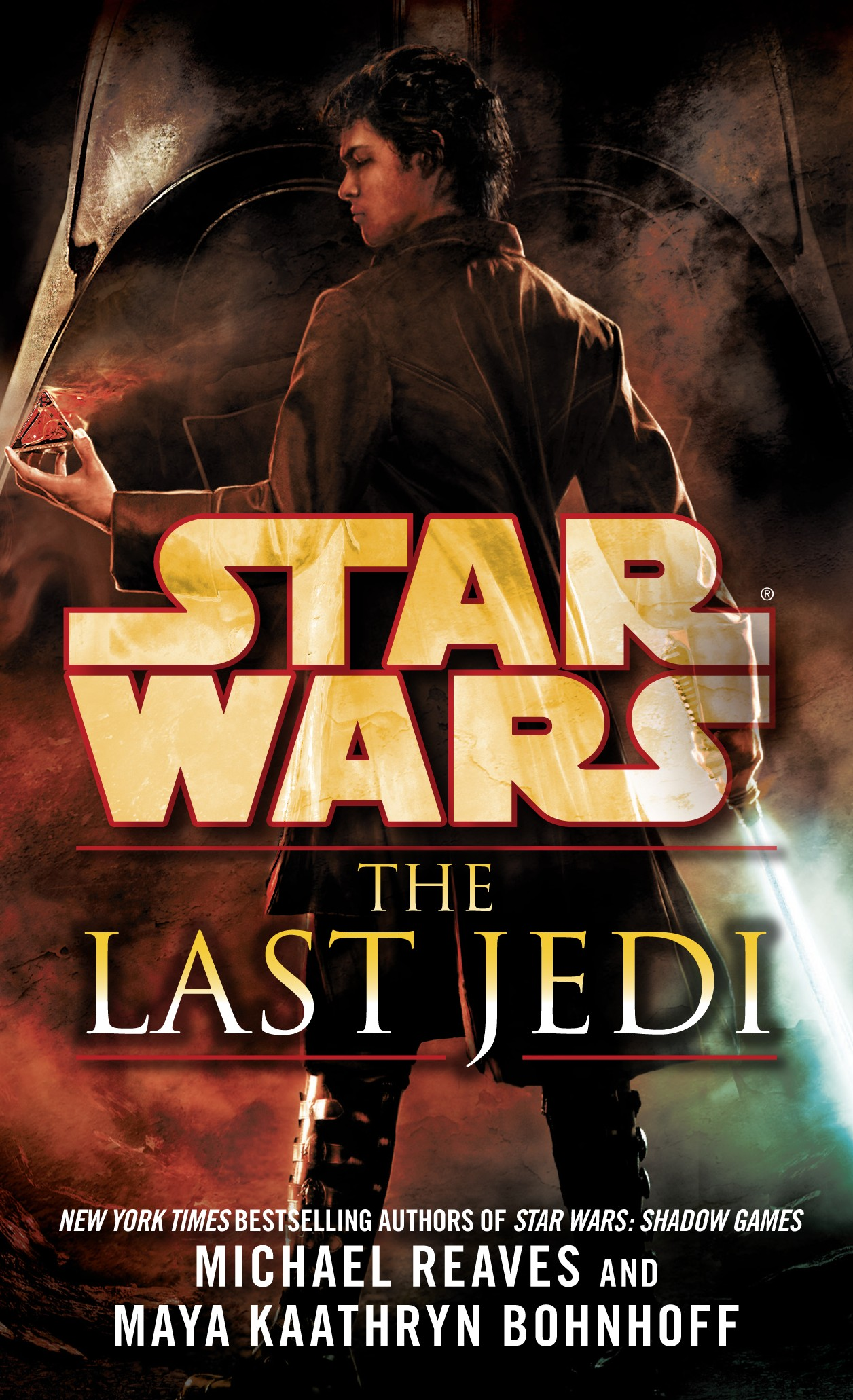 Star Wars: The Last Jedi (legends novel)