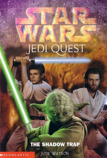 Star Wars Jedi Quest: The School of Fear