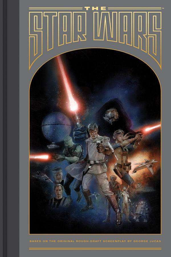 The Star Wars (Hardcover Edition)