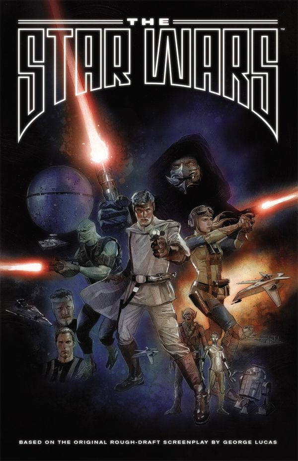The Star Wars (Trade Paperback Edition)