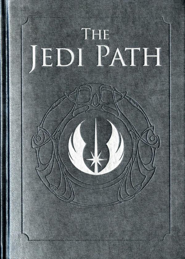 The Jedi Path (hardcover reprint)