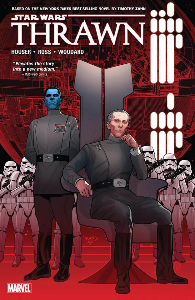 Star Wars: Thrawn (Marvel)