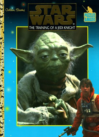 Star Wars: The Training of a Jedi Knight