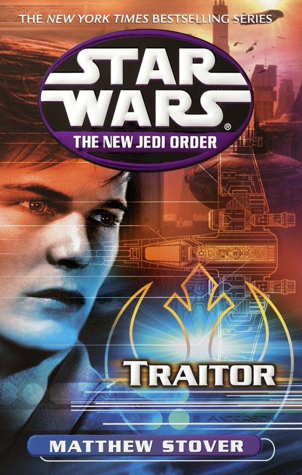 Star Wars The New Jedi Order: Traitor