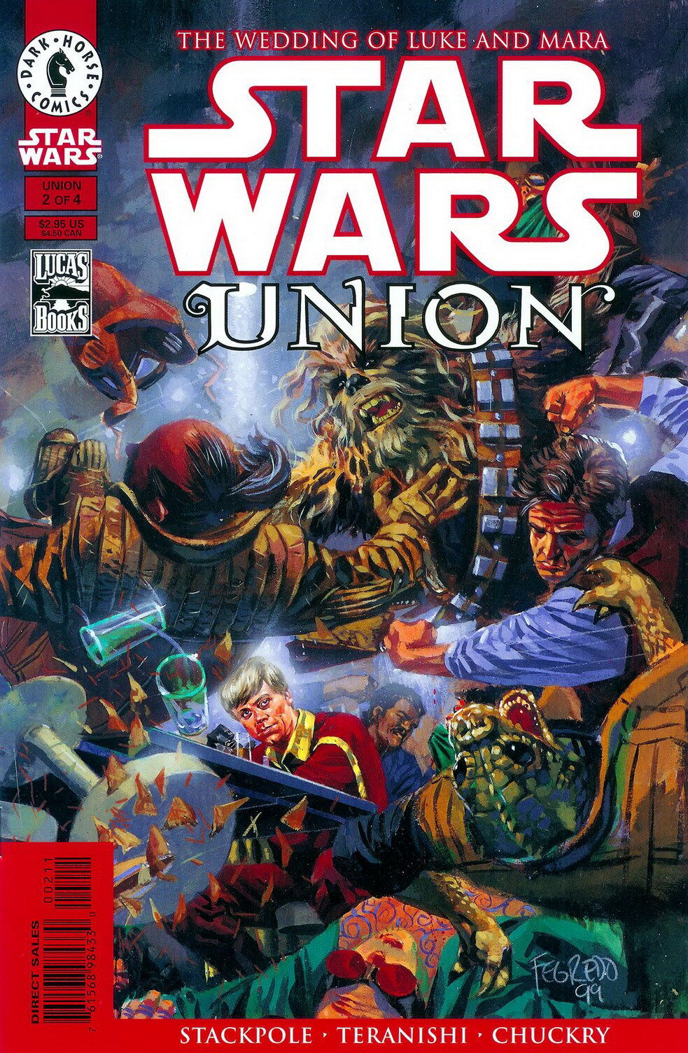 Star Wars Union 2