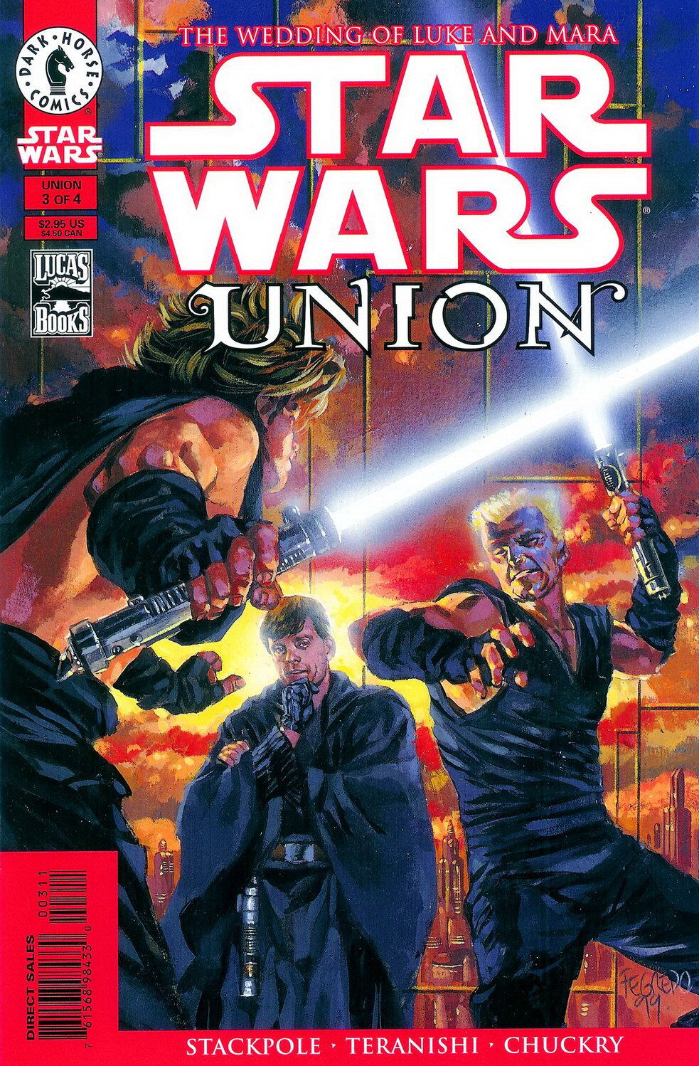 Star Wars Union 3