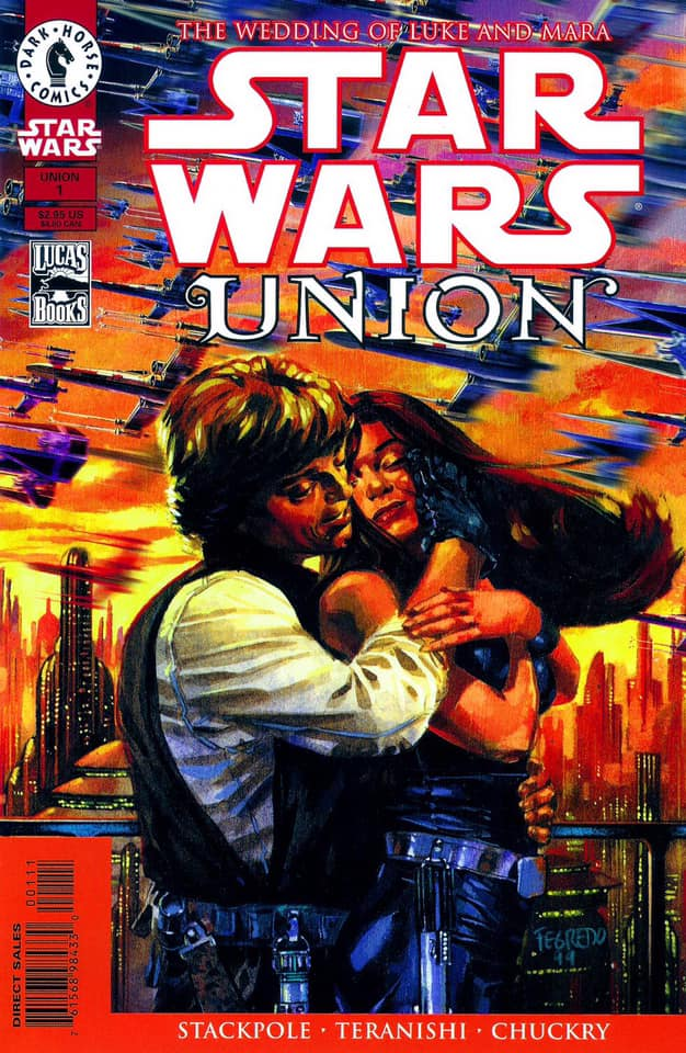 Star Wars Union 1