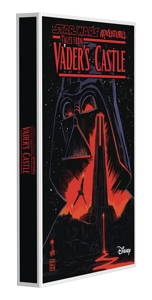Star Wars: Tales from Vader's Castle 3 - Boxed Set
