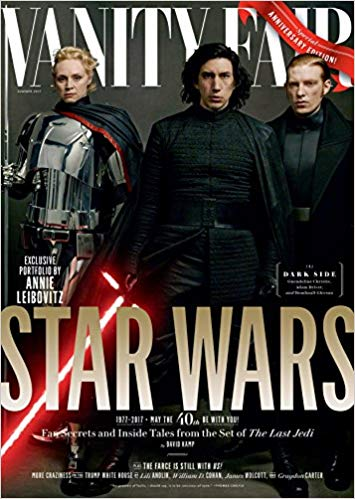 Vanity Fair No. 683 - The First Order Cover