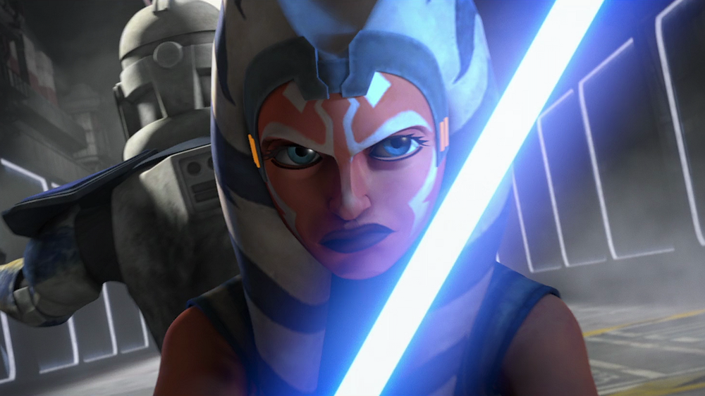 Star Wars The Clone Wars: Victory and Death