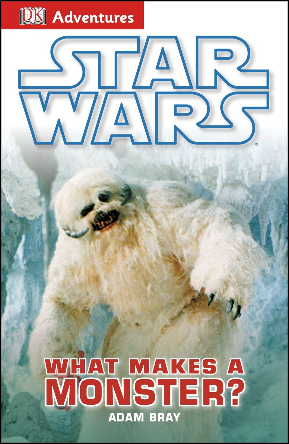 Star Wars: What Makes a Monster?