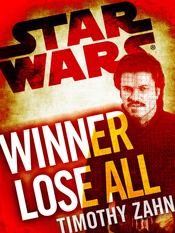 Star Wars: Winner Lose All
