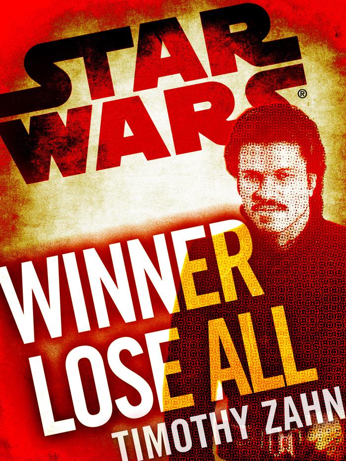 Star Wars: Winner Lose All